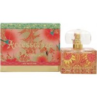 Accessorize Promise Eau de Toilette 50ml Spray