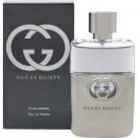 Gucci Guilty Pour Homme EDT 50ml Spray