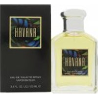 Aramis Havana EDT 100ml Spray