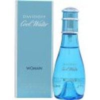 Davidoff Cool Water Woman EDT 50ml Spray