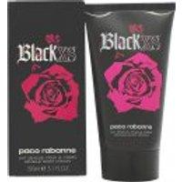 Paco Rabanne Black XS Body Lotion 150ml