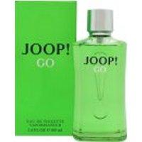 Joop! Go EDT 100ml Spray