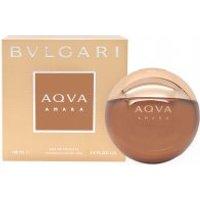 Bvlgari Aqva Amara EDT 100ml Spray