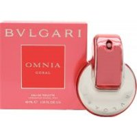 Bvlgari Omnia Coral EDT 65ml Spray