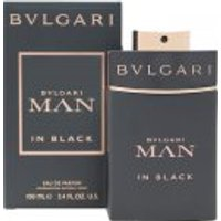 Bvlgari Man In Black EDP 100ml Spray