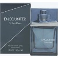 Calvin Klein Encounter EDT 30ml Spray