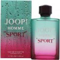 Joop! Homme Sport EDT 200ml Spray