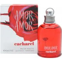 Cacharel Amor Amor EDT 50ml Spray
