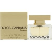 Dolce & Gabbana The One EDP 30ml Spray