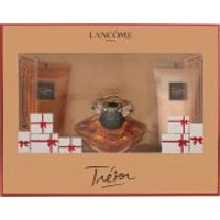 Lancome Tresor Gift Set 30ml EDP + 50ml Body Lotion + 50ml Shower Gel
