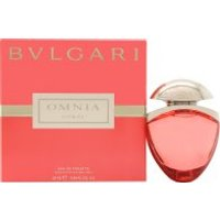 Bvlgari Omnia Coral EDT 25ml Purse Spray