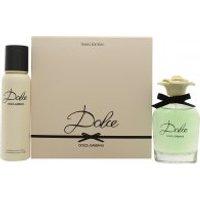 Dolce & Gabbana Dolce Gift Set 75ml EDP Spray + 100ml Body Lotion