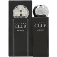 Azzaro Club Women EDT 75ml Spray