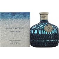 John Varvatos Artisan Blu EDT 75ml Spray