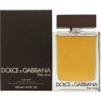 Dolce & Gabbana The One EDT 150ml Spray