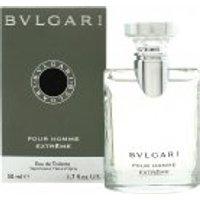 Bvlgari Bvlgary Pour Homme Extreme EDT 50ml Spray