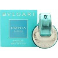 Bvlgari Omnia Paraiba EDT 40ml Spray