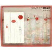 Kenzo Flower Gift Set 3 x 4ml EDP