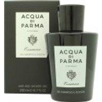 Acqua di Parma Colonia Essenza Shampoo & Shower Gel 200ml