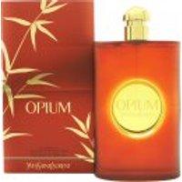 Yves Saint Laurent Opium EDT 125ml Spray