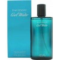 Davidoff Cool Water EDT 125ml Spray