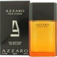 Azzaro Pour Homme Aftershave Lotion 100ml Splash