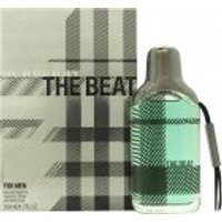 Burberry The Beat EDT 50ml Spray