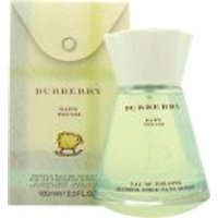 Burberry Baby Touch Alcohol-Free EDT 100ml Spray