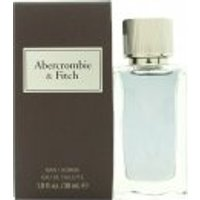Abercrombie & Fitch First Instinct EDT 30ml Spray