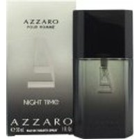 Azzaro Night Time Pour Homme EDT 30ml Spray