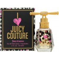 Juicy Couture I Love Juicy Couture EDP 30ml Spray