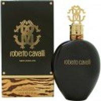Roberto Cavalli Nero Assoluto 75 ml Eau de Parfum EDP