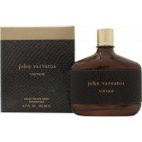 John Varvatos Vintage EDT 125ml Spray