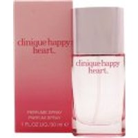 Clinique Happy Heart EDP 30ml Spray