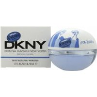 Donna Karan DKNY Be Delicious City Brooklyn Girl EDT 50ml Spray