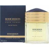Boucheron Pour Homme EDT 50ml Spray