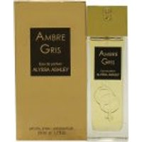 Alyssa Ashley Ambre Gris EDP 50ml Spray