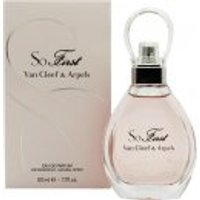 Van Cleef & Arpels So First Eau De Parfum For Women, 50 ml