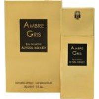 Alyssa Ashley Ambre Gris EDP 30ml Spray
