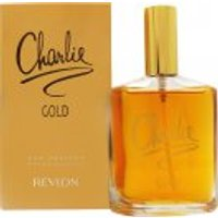 Image of Revlon Charlie Gold Eau Fraiche 100ml Spray