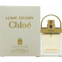 Chloe Love Story EDP 20ml Spray