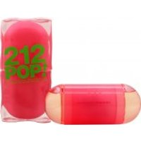 Carolina Herrera 212 Pop EDT 60ml Spray - 2011 Edition