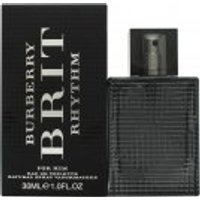 Burberry Brit Rhythm EDT 30ml Spray