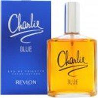 Image of Revlon Charlie Blue Eau de Toilette 100ml Spray