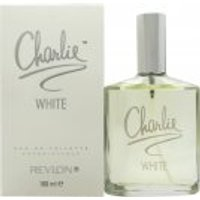 Image of Revlon Charlie White Eau de Toilette 100ml Spray