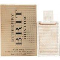 Burberry Brit Rhythm for women Floral EDT 5ml Spray