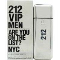 Image of Carolina Herrera 212 VIP Men Eau de Toilette 100ml Spray