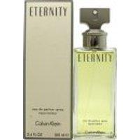 Calvin Klein Eternity EDP 100ml Spray