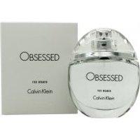 Calvin Klein Obsessed for Women EDP 50ml Spray