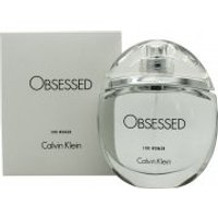 Calvin Klein Obsessed for Women EDP 100ml Spray